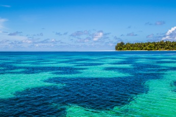 Island Platte waters
